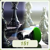 قالب وبلاگ شطرنج