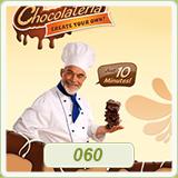 قالب وبلاگ شکلات